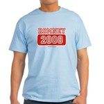 Romney 2008 Light T-Shirt