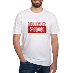 Romney 2008 Shirt