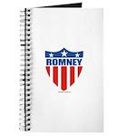 Mitt Romney Journal