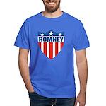 Mitt Romney Dark T-Shirt