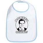 Romney is my homeboy Bib