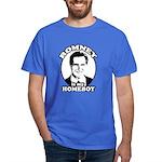 Romney is my homeboy Dark T-Shirt