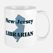 New Jersey Librarian Mugs