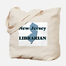 New Jersey Librarian Tote Bag