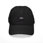 Support Romney Black Cap