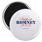 Support Romney Magnet