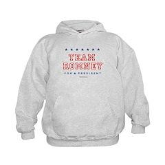 Team Romney Hoodie