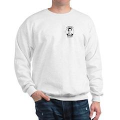 Mitt is the shit Sweatshirt