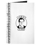 Mitt is the shit Journal