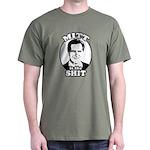 Mitt is the shit Dark T-Shirt