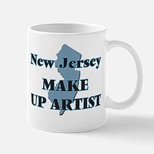 New Jersey Make Up Artist Mugs