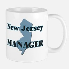 New Jersey Manager Mugs