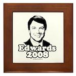 Edwards 2008 Framed Tile