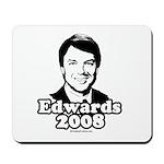 Edwards 2008 Mousepad