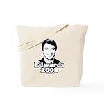 Edwards 2008 Tote Bag
