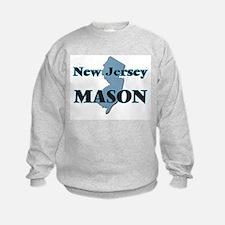 New Jersey Mason Sweatshirt