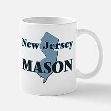 New Jersey Mason Mugs