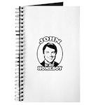John is my Homeboy Journal