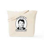 John is my Homeboy Tote Bag