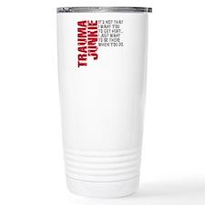 Funny Paramedic Travel Mug