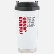 Fire rescue Travel Mug