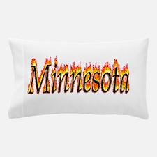 Minnesota Pillow Case