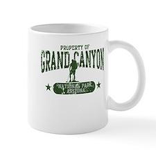 Cute Grand canyon national park Mug