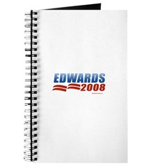 John Edwards 2008 Journal