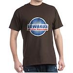 John Edwards for President Dark T-Shirt
