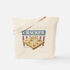Cute Crackers Tote Bag