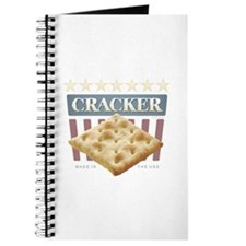 Funny Crackers Journal