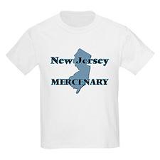 New Jersey Mercenary T-Shirt