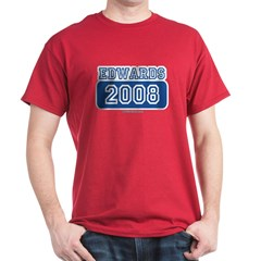 Edwards 2008 T-Shirt