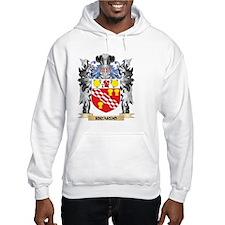 Ricardo Coat of Arms - Family Cr Hoodie