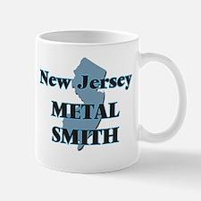 New Jersey Metal Smith Mugs