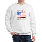 Vote for John Edwards Sweatshirt