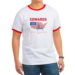 Edwards for President T