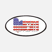 Patriotic Minnesota Patch