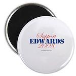 Support Edwards Magnet