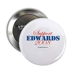 """Support Edwards 2.25"""" Button (100 pack)"""