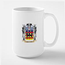 Rickman Coat of Arms - Family Crest Mugs