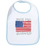Vote for Edwards Bib