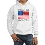 Vote for Edwards Hooded Sweatshirt