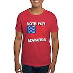 Vote for Edwards Dark T-Shirt