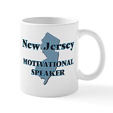 New Jersey Motivational Speaker Mugs