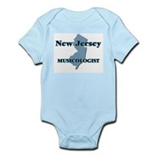 New Jersey Musicologist Body Suit