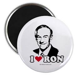 I Love Ron Paul 2.25