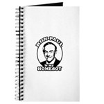 Ron Paul is my homeboy Journal