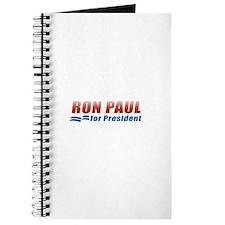 Ron Paul for President Journal