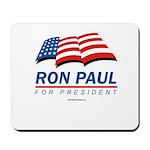 Ron Paul for President Mousepad